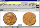 Roman Coins on CD-ROM