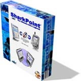 SharkPoint v1 DualPack for Palm OS and Windows